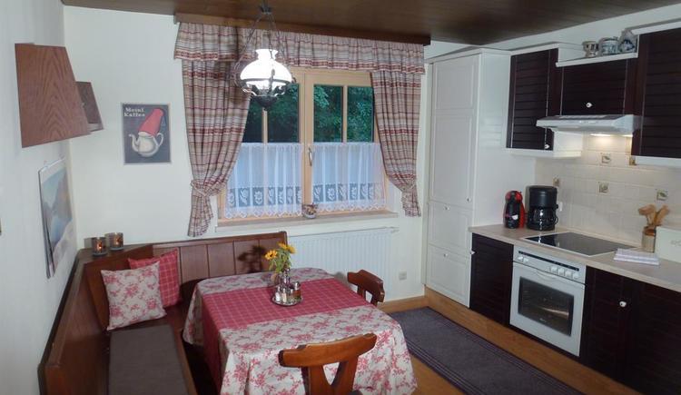 Küche_P1050467 (© Apartment Heidelinde)