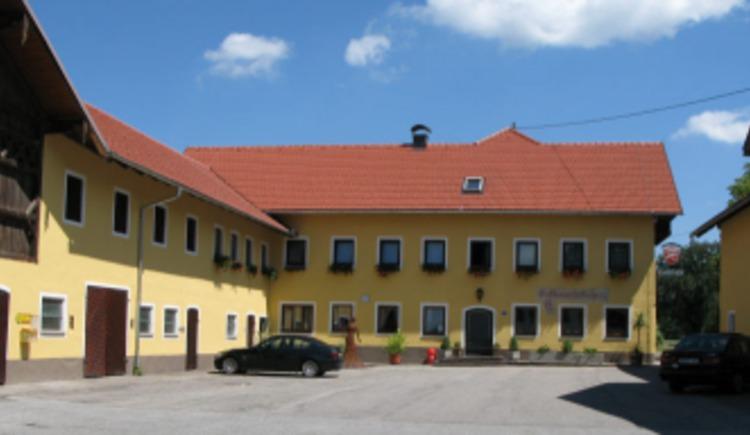 Hofbauer. (© Gemeinde St. Radegund)