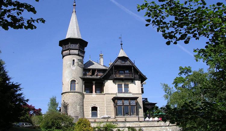 Villa Paulick (© Gabriela Hilz)