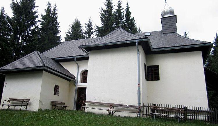 Kalvarienbergkirche am Tremmelberg (© Verein BENEDIKT BE-WEG-T)