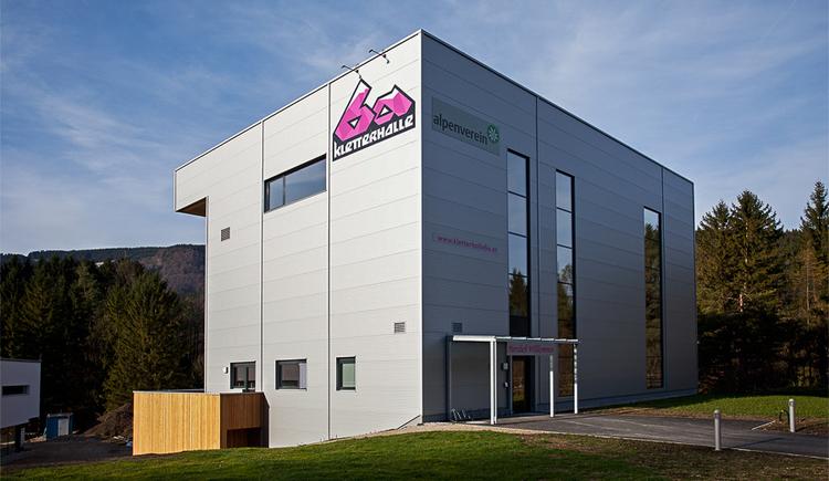Kletterhalle 6a - Gaflenz (© Kletterhalle 6a/Franz Gsöllpointner)