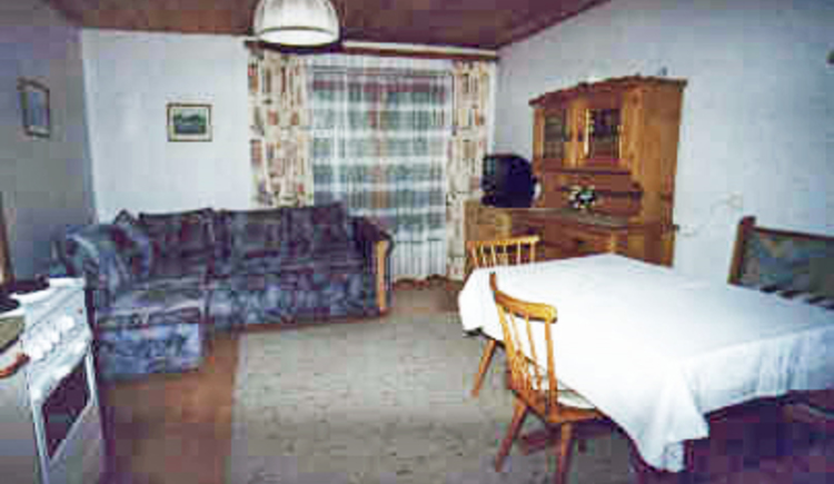 Privathaus Christine Klausecker Fewo
