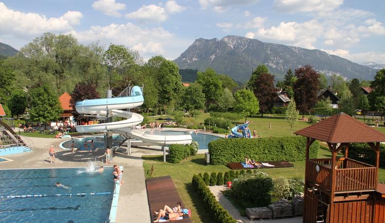 Erlebnisbad-Bad-Goisern-Foto-Heinz-Neubacher (2).JPG (© FR Dachstein Salzkammergut / Heinz Neubacher)