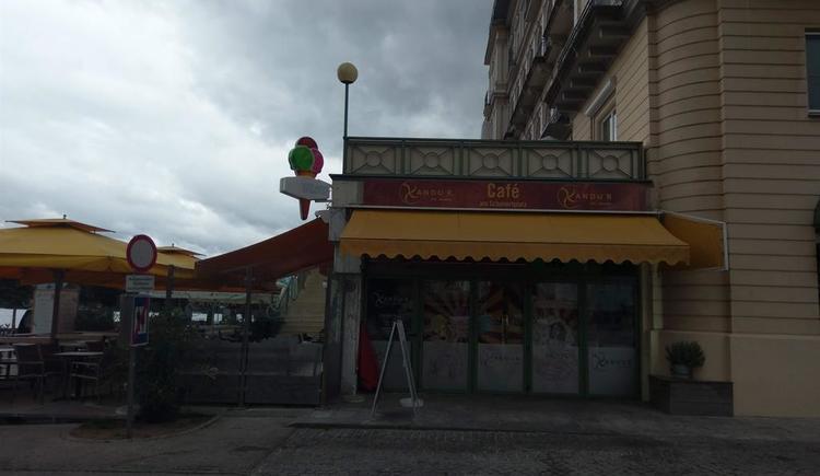 Cafe Kandur (© TVB Ferienregion Traunsee)