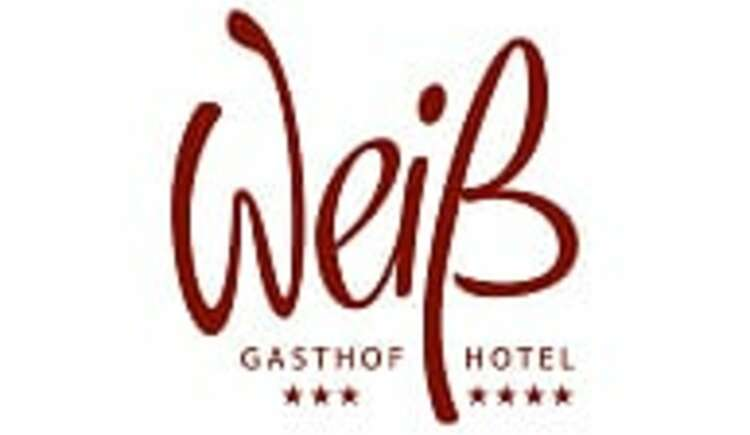 Gasthof Weiß Munderfing Logo. (© Gasthof Weiß Herr Ambros)