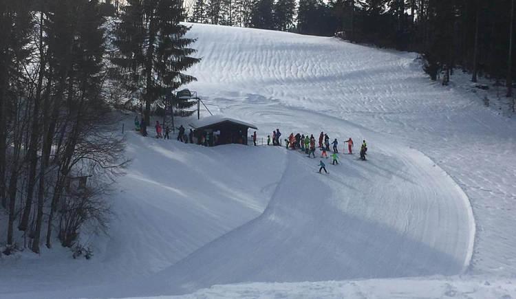 skilift-stelzen-hermi-wageneder-6 (© Skilift Stelzen©Skiclub Lohnsburg/Wageneder)