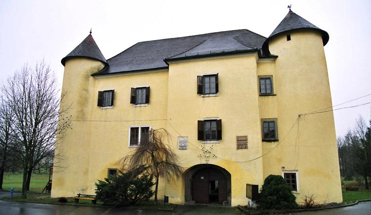 Sigharting Schloss