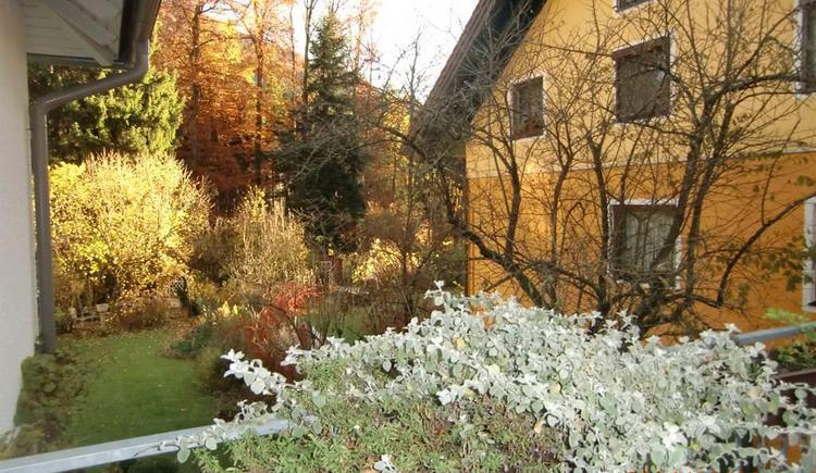 der Garten im Spätherbst (© anni)