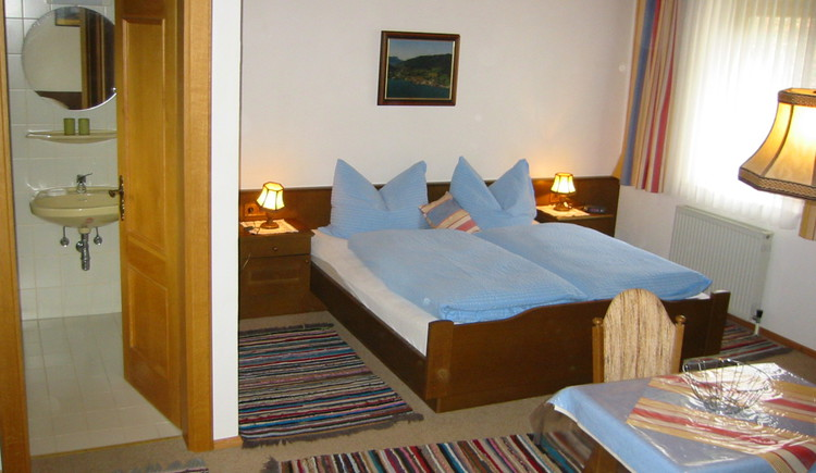 Zimmerdetail