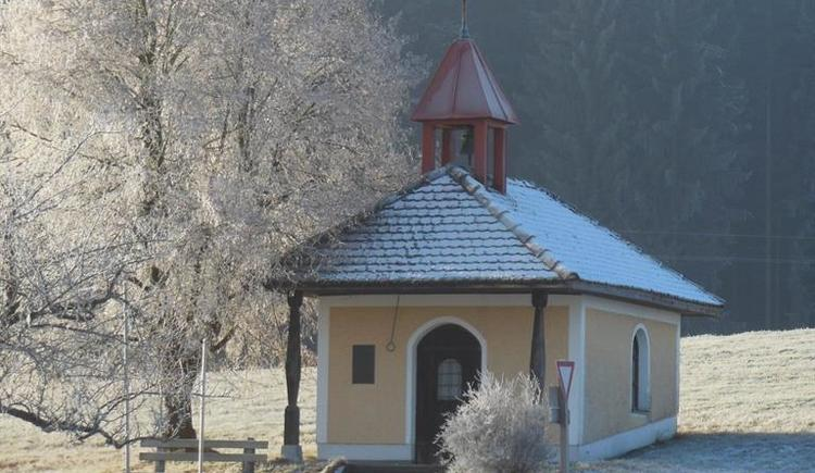 Kapelle (© Privat)