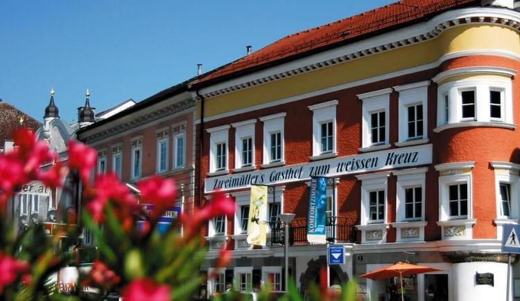 Gasthof Hotel Zweimüller
