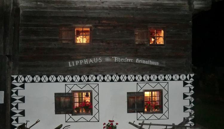 Heimatmuseum Lipphaus in Strobl