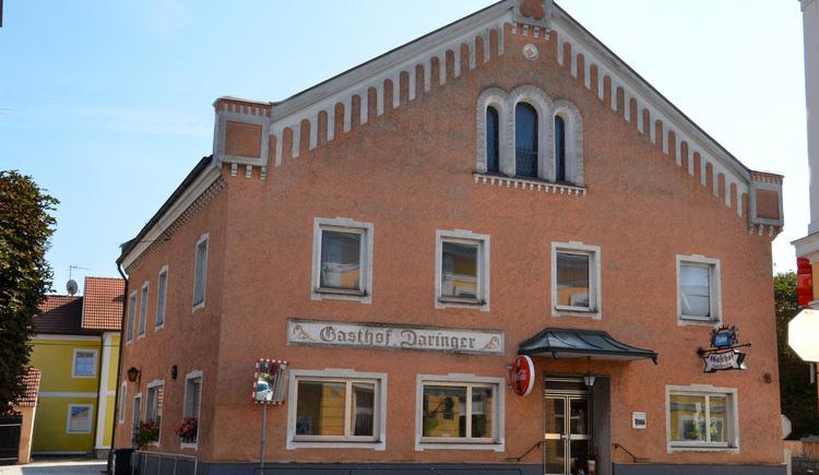 Gasthaus Daringer. (© Innviertel Tourismus)