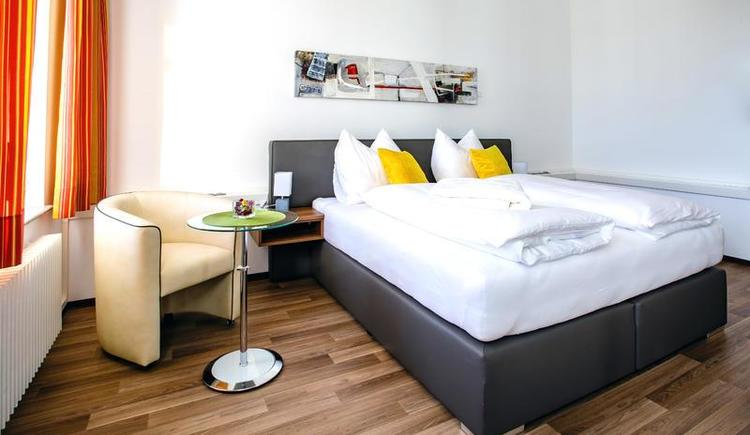 Health Vital Comfort Guest Room