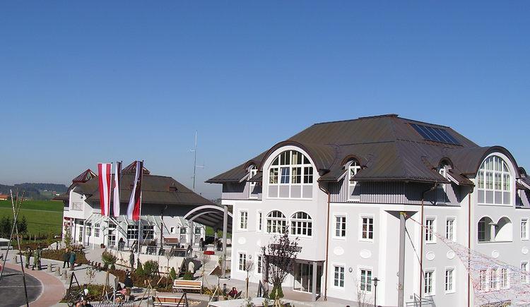 Gemeindezentrum Koppl