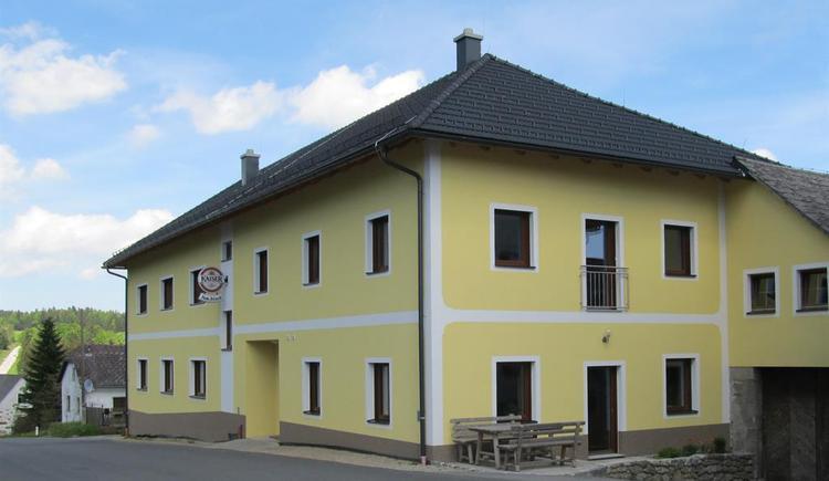 Gasthaus Frisch