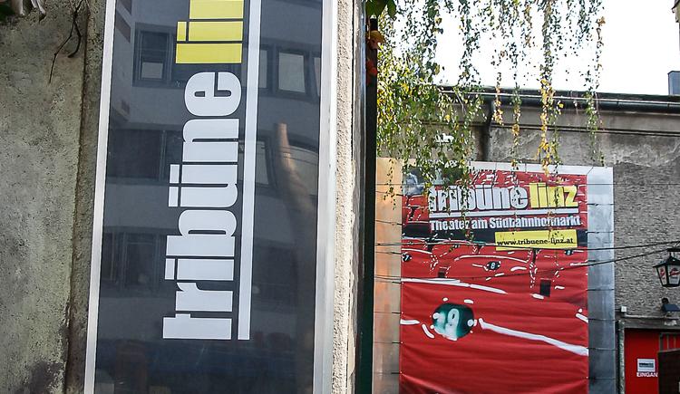 Tribüne Linz - Theater am Südbahnhofmarkt