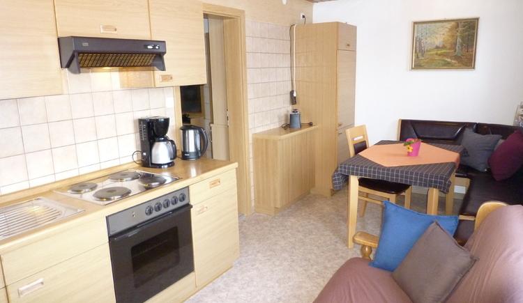 Ansicht Küche - Bild Nr. 3