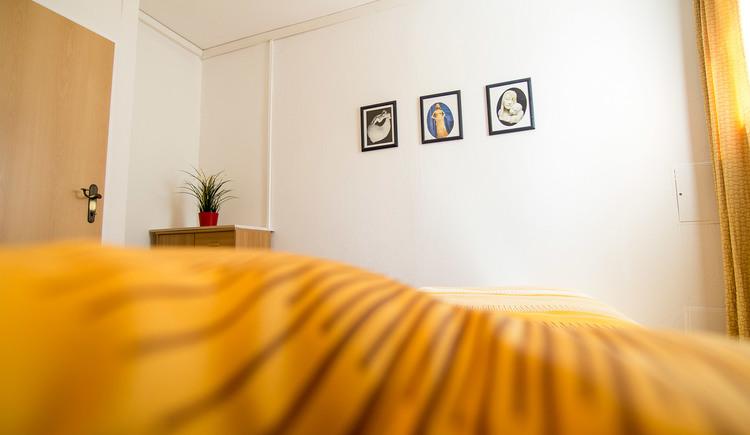 Wohnung Untergeschoß (© MORI Fotografie)