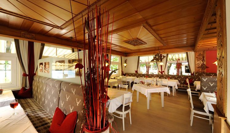 Hotel Gasthof Fürberg, Gaststube