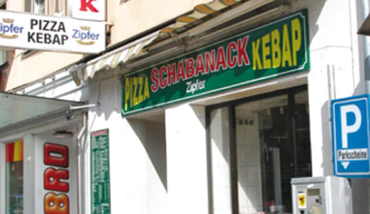Schabanack