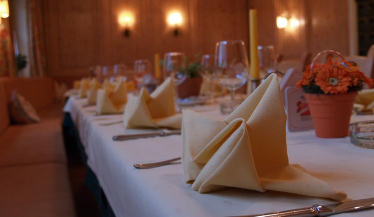 Kirchenwirt Restaurant
