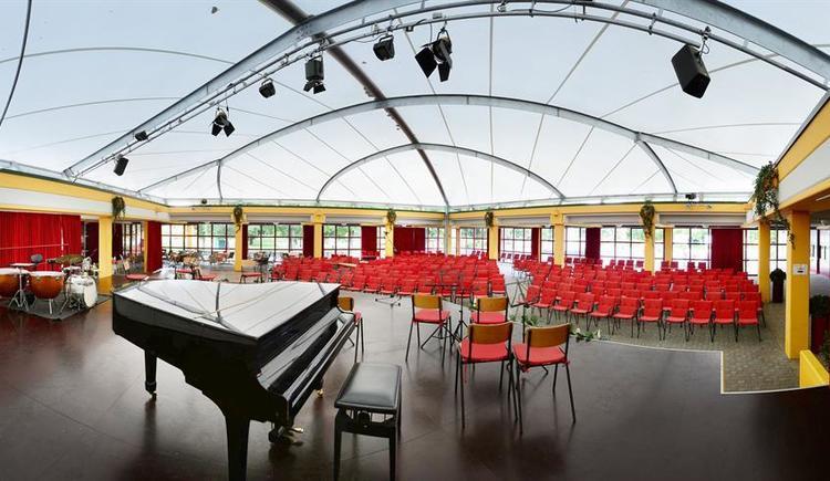 Atrium Innenhof
