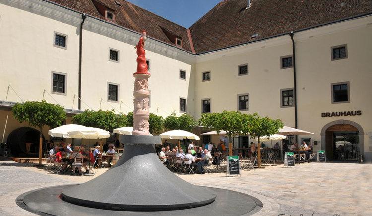 Brauhaus Freistadt. (© Lackner Strauss)