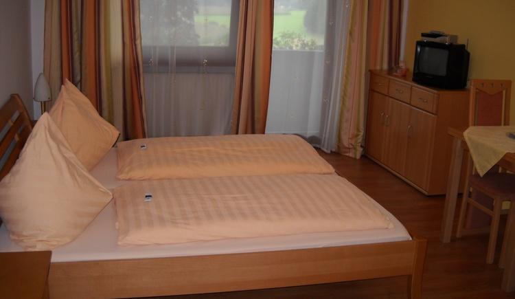 Zimmer GH zur Haltestelle (© Stadler/GH zur Haltestelle)