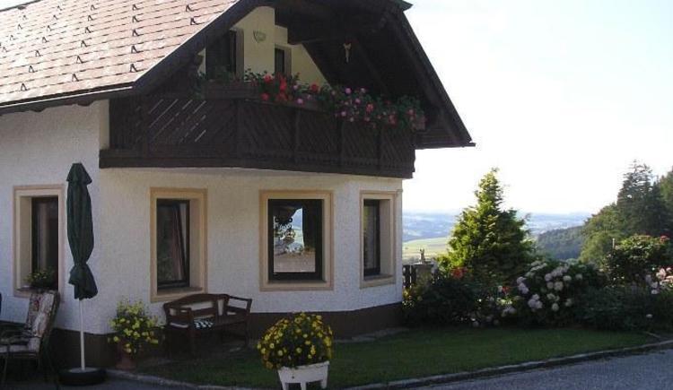 Haus Fuchs Monika (© Privat)