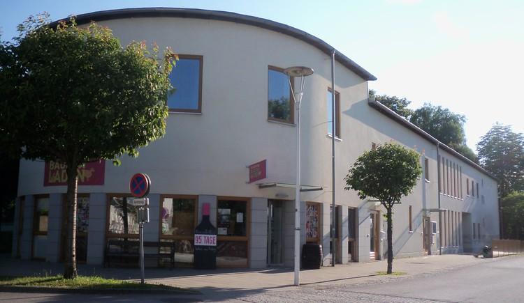 Kindergarten + Krabbelstube + Musikheim