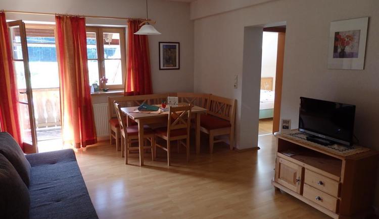 Wohnküche Spitzplaneck
