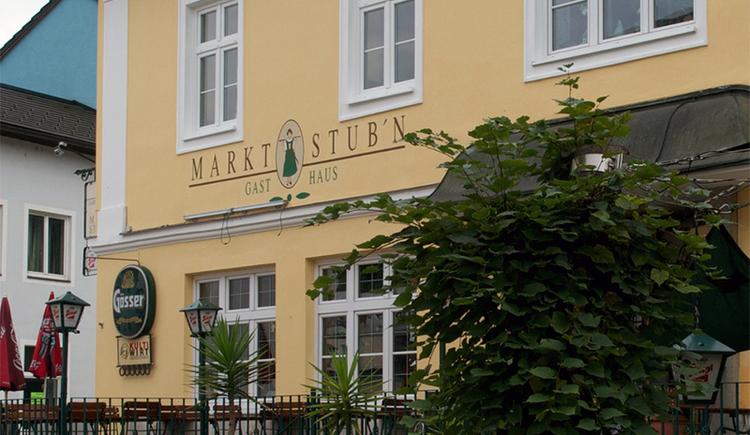 Marktstubn, Brigitte Böhm, Sankt Georgen Gusen, Gastgartzen, regional, saisonal,