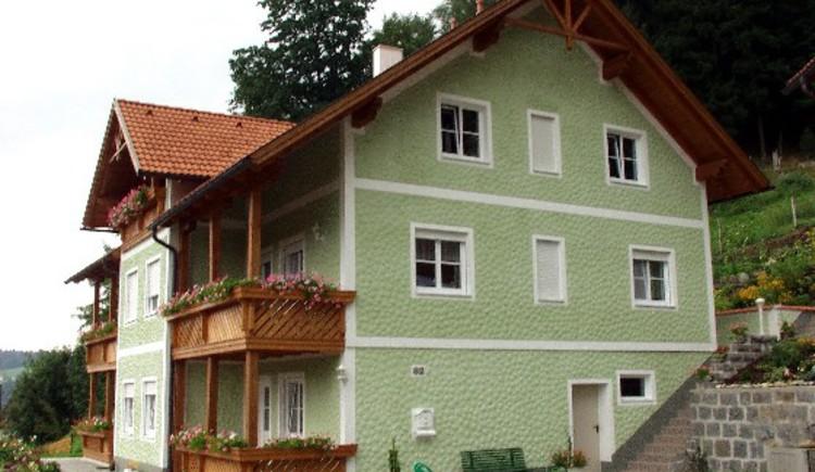 Gästehaus Weidinger