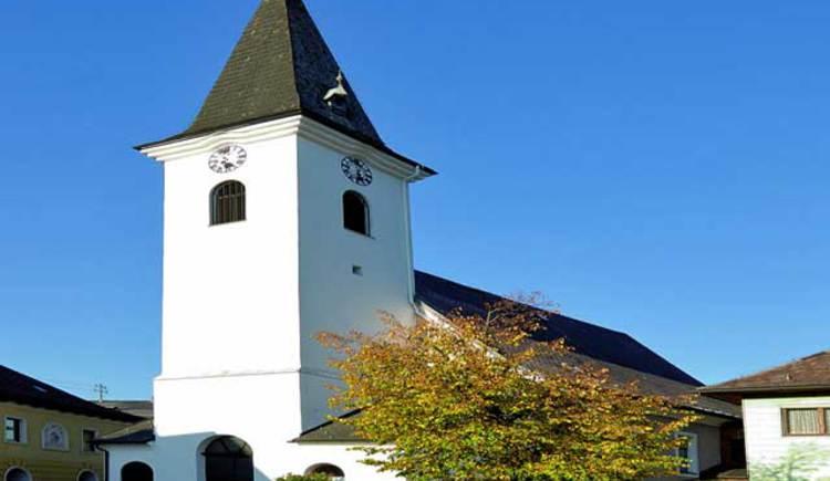 Kirche Neukirchen