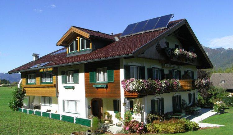 Haus am Wald Panorama
