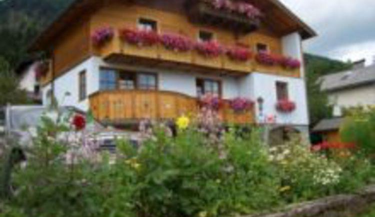 Haus Klaushofer Brunnweg