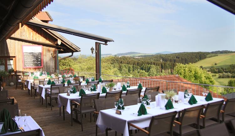 Leo´s Restaurant (© Tourist-Information)