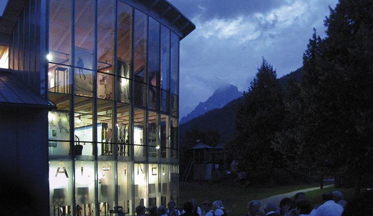 Alpineum-Hinterstoder Hotel Garni Wallner