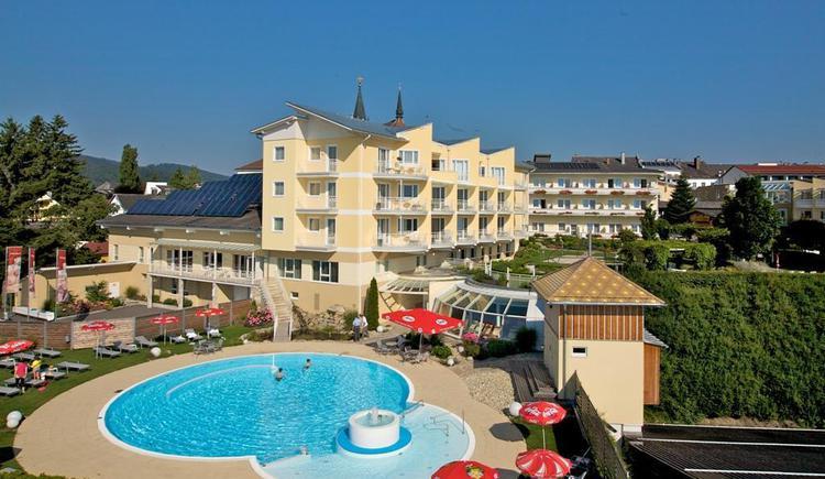 Hotel (© Birngruber)