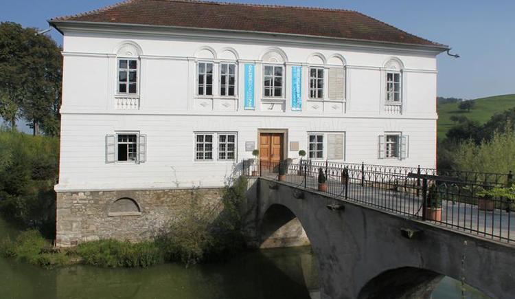 Galerie Schloss Parz