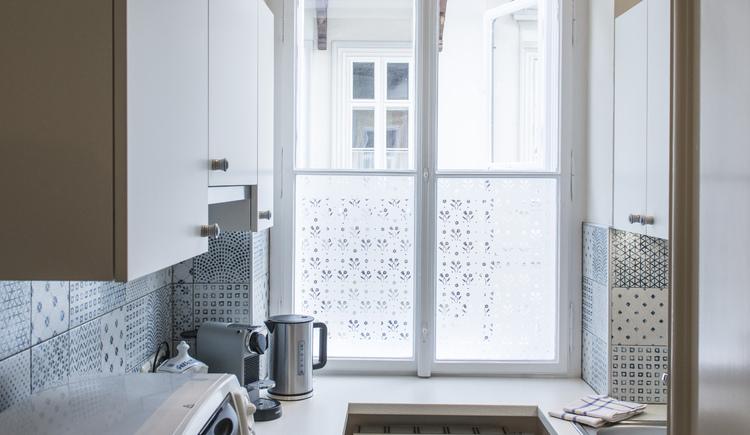 Küche Kleinod (© Schodterer)