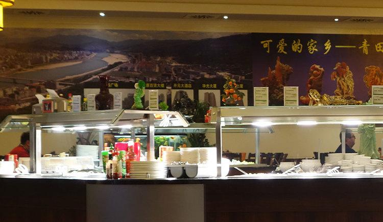 Asia-Erlebnisrestaurant Wok'n Grill in Leonding