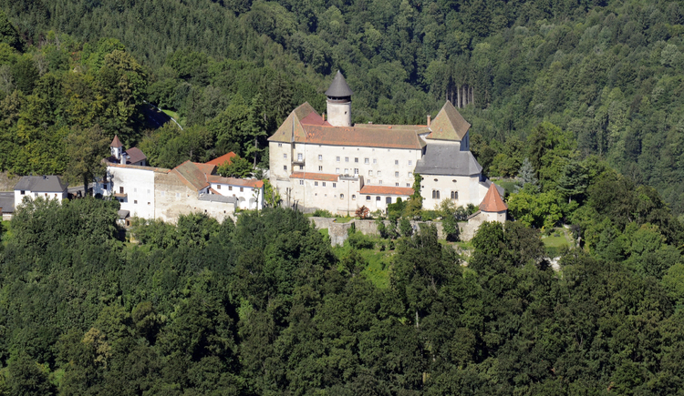 Schloss Rannariedl. (© TV Neustift)