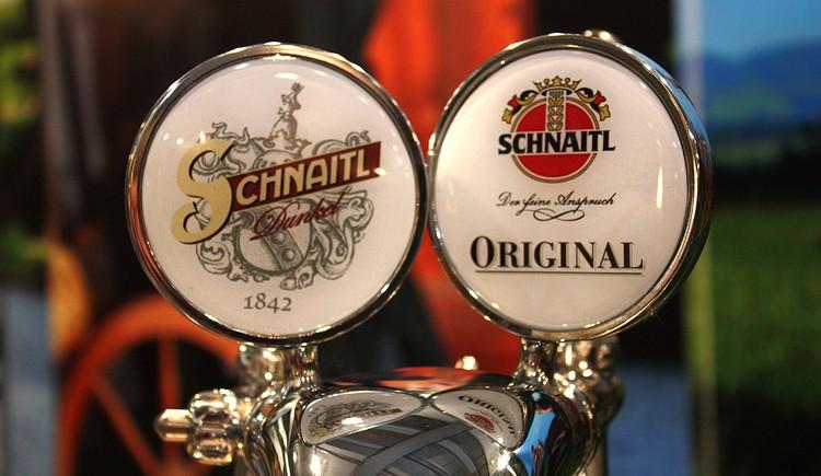 Schnaitl Bier aus Gundertshausen (© Sandy Reindl / www.reiwo.at)