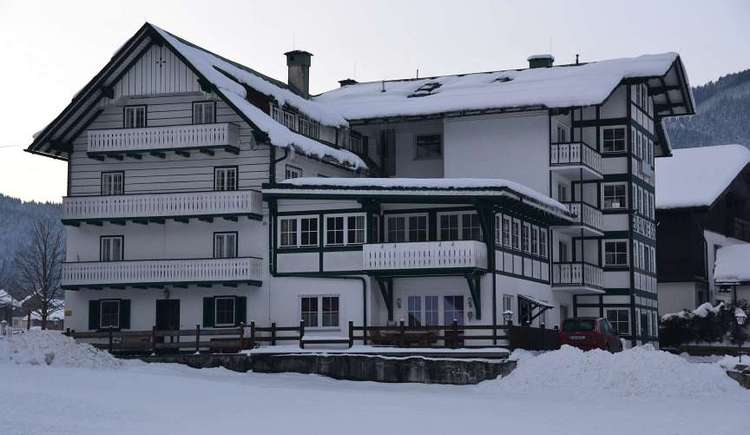 Pension Edelweiss, Gosau