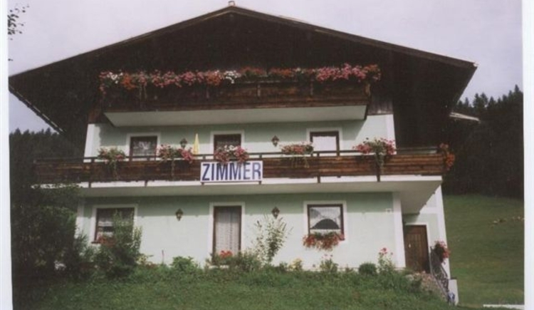 House Anneliese in Gosau