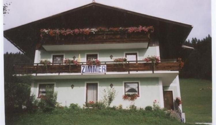 Haus Anneliese Gosau