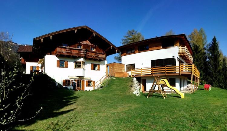 Stilvoll komfortable Apartments am Fuschlsee in ruhiger Lage, mit Garten und Seeblick.
