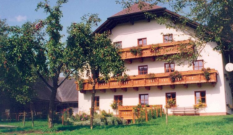 Ferienhof Stummergut (© Ferienhof Stummergut)